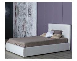 Кровать с подъемным механизмом Мягкая Selesta 1200 беж