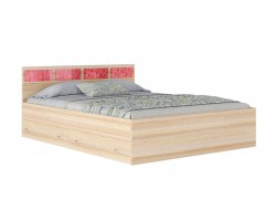 """Кровать 2-х спальная """"Виктория-&; 1600*"""