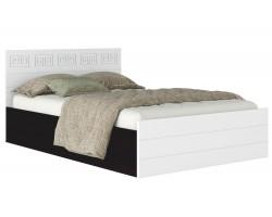 """Кровать """"Афина&; 140х200 с матрасом"""