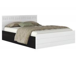 """Кровать """"Афина&; 1600 с матрасом"""