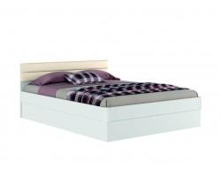 """Кровать """"Николь МБ&; 1800 с подъемным механизмом (белый"""