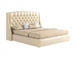 """Основание для кровати Мягкая двуспальная """"Стефани&; 160 орт."""