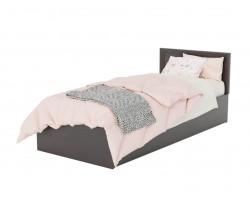 Кровать Адель 900 с багетом