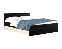"""Кровать Двуспальная """"Виктория&; 1600 с ящиками и матрас"""