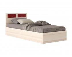 """Кровать Односпальная """"Виктория-С&; 900"""