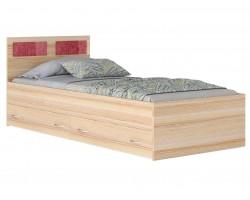 """Кровать 1-спальная """"Виктория-&; 900*2000"""